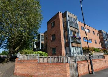 2 bed flat for sale in The Quadrangle, 6 Albany Road, Chorlton, Manchester M21