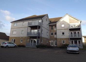 Thumbnail 2 bed flat to rent in Hawk Brae, Livingston
