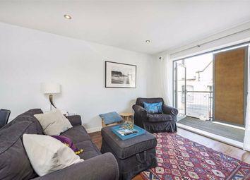 Thumbnail 2 bed flat to rent in Bagleys Lane, Fulham, London