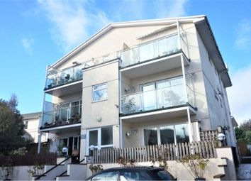 Thumbnail 2 bed flat for sale in 6 Belle Vue Road, Paignton