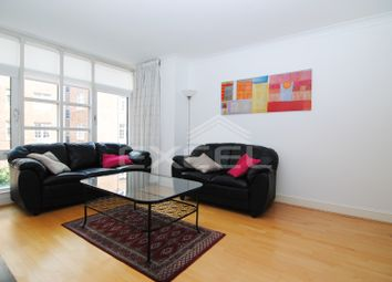 Thumbnail 2 bed flat for sale in Abbey Road, St Johns Wood, London