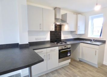 Thumbnail 3 bed property for sale in Primrose Drive, Penrith, Cumbria