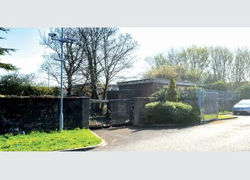 Thumbnail Land for sale in Cardiff Trelai Trs, Fire Station Heol Trelai, Cowbridge Road West, Wales