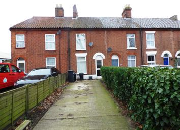 3 bed terraced house for sale in Norwich, Norfolk NR2