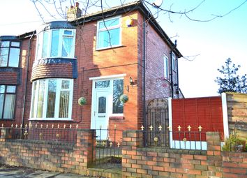 Thumbnail 3 bed semi-detached house for sale in Broadway, Chadderton, Oldham