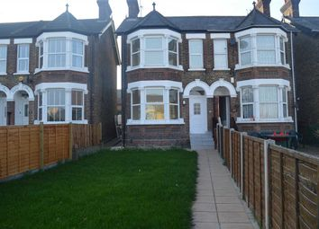 Thumbnail 3 bedroom property to rent in Priory Road, Dartford