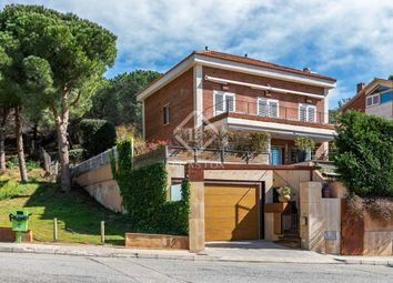 Thumbnail Villa for sale in Spain, Barcelona, Maresme Coast, Teià, Mrs22968