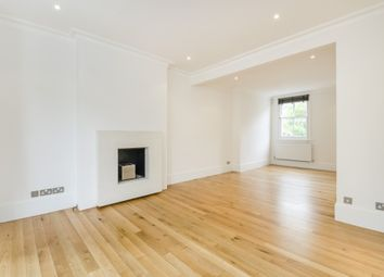 Thumbnail 3 bedroom flat to rent in Woronzow Road, St Johns Wood, London