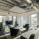 Thumbnail Office to let in Curtain Road, London