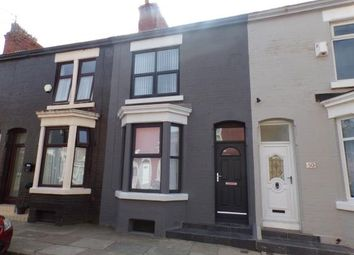 Thumbnail 3 bed terraced house for sale in Oxton Street, Walton, Liverpool, Merseyside
