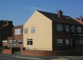 Thumbnail 2 bed flat to rent in Parrswood Road, Didsbury