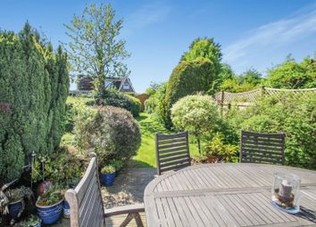 Thumbnail 4 bed semi-detached house for sale in Orchard Way, Holmer Green, High Wycombe