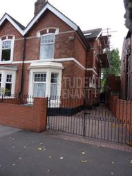Thumbnail Room to rent in Park Road East, Wolverhampton