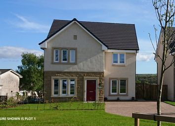 Thumbnail 3 bed property for sale in Holmhead Gardens Hospital Road, Cumnock, East Ayrshire