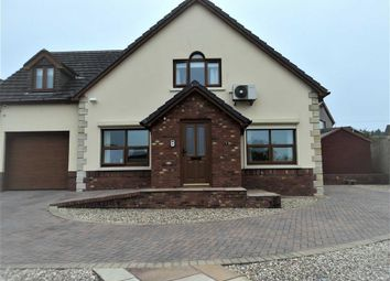 4 bed detached house for sale in Trem Y Cwm, Llangynin, St Clears SA33