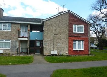 Thumbnail 1 bed flat to rent in The Fold, Basildon