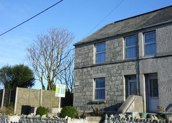 Thumbnail 3 bed cottage to rent in Jubilee Terrace, Hendra Road, St Dennis, St Austell, Cornwall