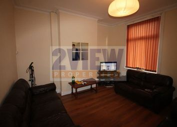 Thumbnail 4 bedroom property to rent in Royal Park Road, Leeds, West Yorkshire