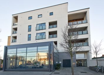 Thumbnail 1 bed flat for sale in Hurricane House, 27 Coombe Lane, West Wimbledon