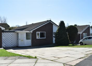 Thumbnail 3 bed detached bungalow to rent in Carleton Road, Heapey, Chorley