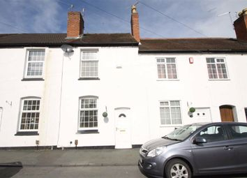 Thumbnail 2 bed terraced house for sale in Wright Street, Halesowen, West Midlands