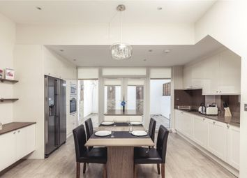 Thumbnail 3 bedroom terraced house to rent in Grafton Road, London