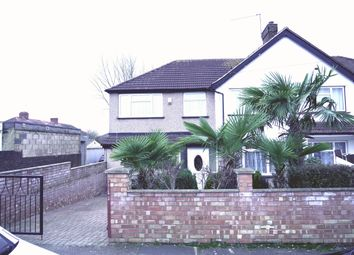 Thumbnail 4 bed semi-detached house for sale in Elers Road, Hayes