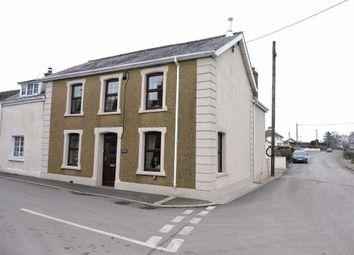 Thumbnail 4 bedroom semi-detached house for sale in Llansawel, Llandeilo