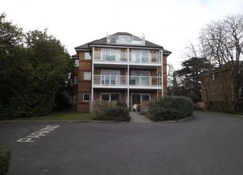 Thumbnail 2 bed flat for sale in Bournemouth Road, Poole, Parkstone