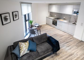 1 bed flat for sale in Kelham Gate, Shalesmoor, Sheffield S3