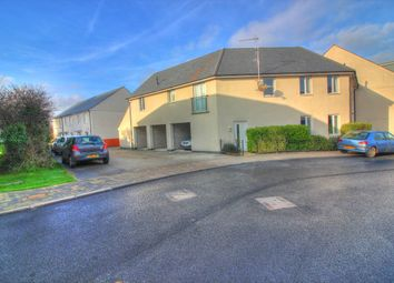 Thumbnail 2 bed flat for sale in Cavendish Crescent, Newquay