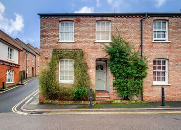 Thumbnail 2 bed end terrace house for sale in Crown Street, Harrow On The Hill