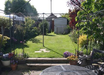 Thumbnail 3 bed terraced house to rent in Tothill Street, Minster