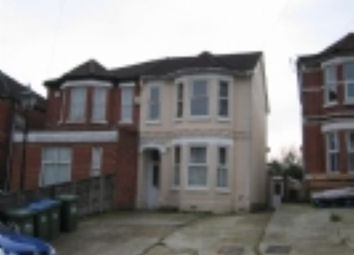 Thumbnail 1 bed flat to rent in Burgess Road, Bassett, Southampton