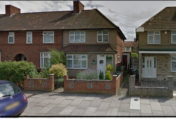 Thumbnail 3 bedroom terraced house to rent in Longbridge Rd, Dagenham