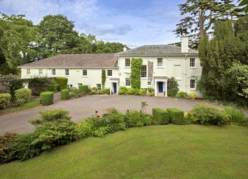 Thumbnail 8 bed semi-detached house for sale in Pinhoe, Exeter, Devon