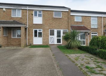 Thumbnail 3 bed terraced house to rent in Flamborough Close, Millbrook, Southampton