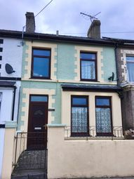 Thumbnail 3 bed terraced house to rent in County Road, Penygroes, Caernarfon, Gwynedd