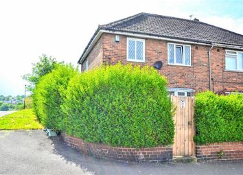 Thumbnail 3 bed semi-detached house for sale in Cedar Crescent, Barnsley