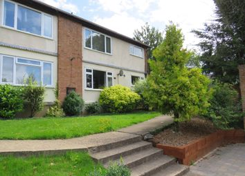Thumbnail 2 bedroom maisonette for sale in Hill Close, Harpenden
