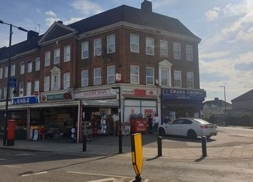 Thumbnail 2 bed flat to rent in Allenby Road, Southall