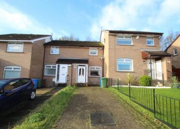 Thumbnail 1 bed property for sale in Hogarth Avenue, Parklands, Glasgow
