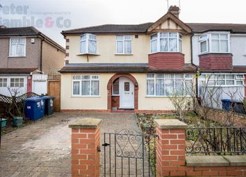 4 bed end terrace house for sale in Jordan Road, Perivale, Greenford, Greater London UB6