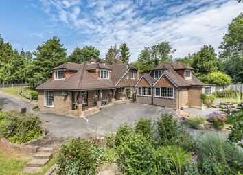 Thumbnail 3 bed semi-detached house for sale in East Grinstead Road, North Chailey, Lewes, East Sussex