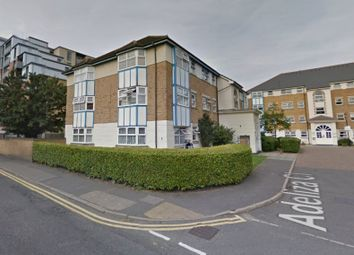 Thumbnail 2 bed flat to rent in Adeliza Close, Barking, Essex