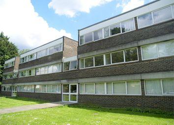 Thumbnail 3 bed flat for sale in Chessington Road, Ewell, Epsom