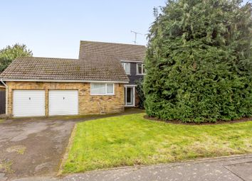 4 bed detached house for sale in Mulberry Hill, Shenfield, Brentwood CM15