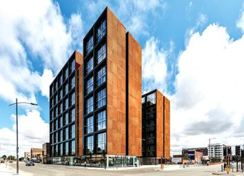 Thumbnail 1 bed property for sale in The Metalworks, 60 Vauxhall Road, Liverpool