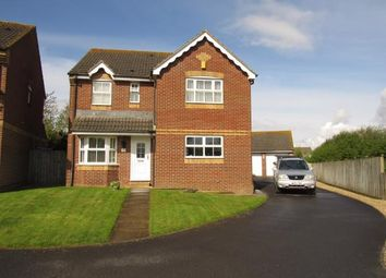 Thumbnail 5 bed detached house for sale in Elburton, Plymouth, Devon