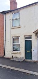 Thumbnail 2 bedroom terraced house for sale in Grosvenor Road, Rotherham